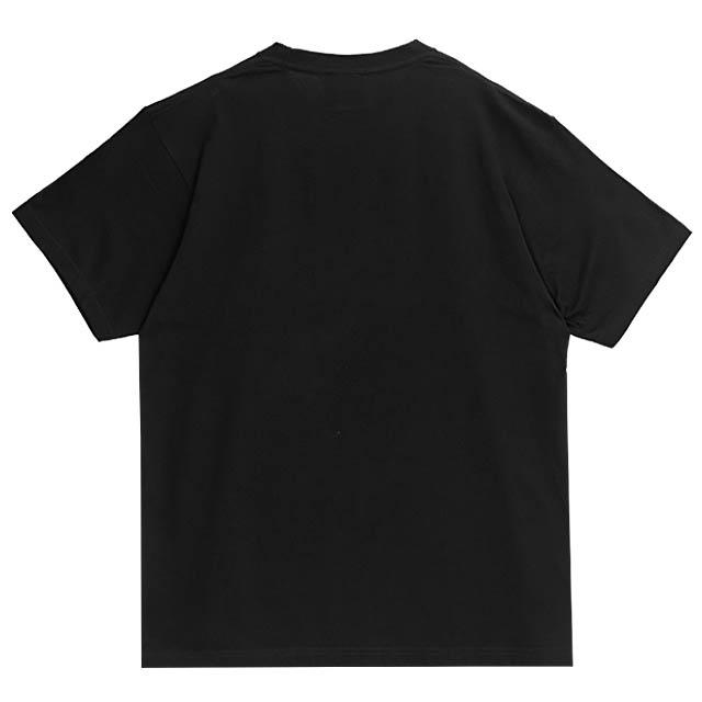 アウレオラTシャツ【BLACK】 / Yummy!