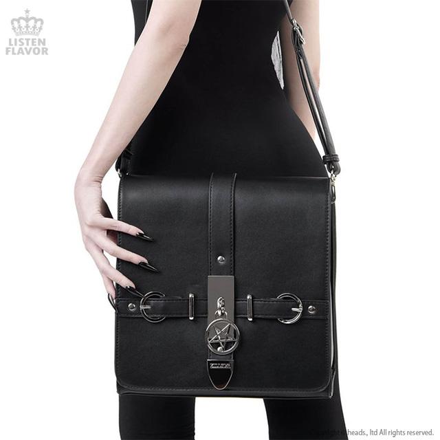 Regina Handbag レジーナハンドバッグ/KILLSTAR (キルスター)[原宿系ファッション]