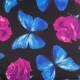 モルフォローズ総柄ボクサーパンツ 【バタフライ】/リッスンフレーバー [原宿系ファッション]