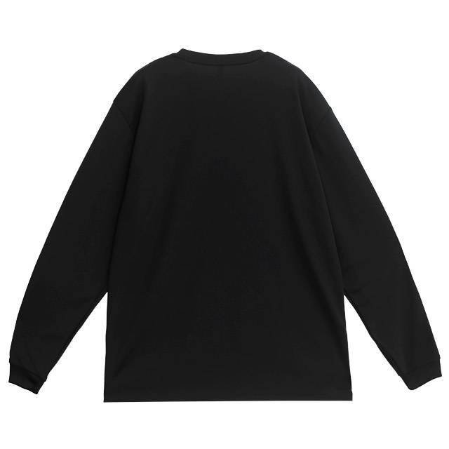 ヴィランベアロンT 【BLACK】/リッスンフレーバー