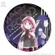MAGIA RECORD 缶バッジ(57mm)/ マギアレコード 魔法少女まどか☆マギカ外伝×リッスンフレーバー [原宿系ファッション]