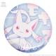 小さいキュゥべえ缶バッジ(57mm)/ マギアレコード 魔法少女まどか☆マギカ外伝×リッスンフレーバー