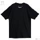 深夜0時の閻魔あいBIG Tシャツ【BLACK】 / 地獄少女×リッスンフレーバー