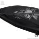 闇の儀式2wayクラッチバッグ 【BLACK】 /リッスンフレーバー [原宿系ファッション]
