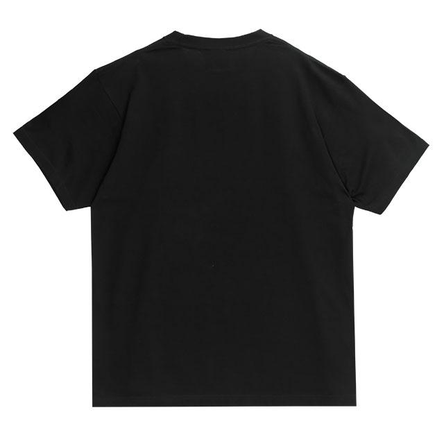 アサシンキャットビッグTシャツ 【BLACK】/リッスンフレーバー