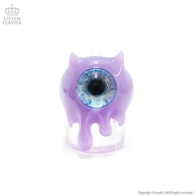 トロケアイデビリング 【パープルオーロラ】/GOREGRO (ゴアグロ) [原宿系ファッション]