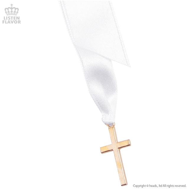 りとるシスターりぼんセット 【WHITE】 / melonDOLL-魔法少女-[原宿系ファッション]