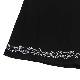 【10/19(火)19時までのご注文でポイント10倍!!】 コウモリチャイナワンピ 【BLACK】/リッスンフレーバー