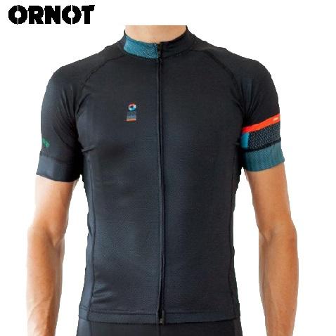 10%OFF!Ornot(オアノット)サイクルウェア Classic Black クラシックブラック ハイセンスなウエア S・Mサイズ相当