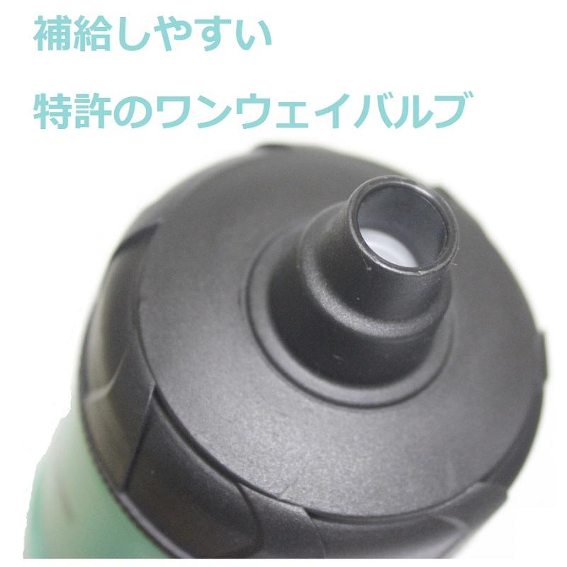 ★国内未販売★Bianchi(ビアンキ)パワーフローボトル 760ml