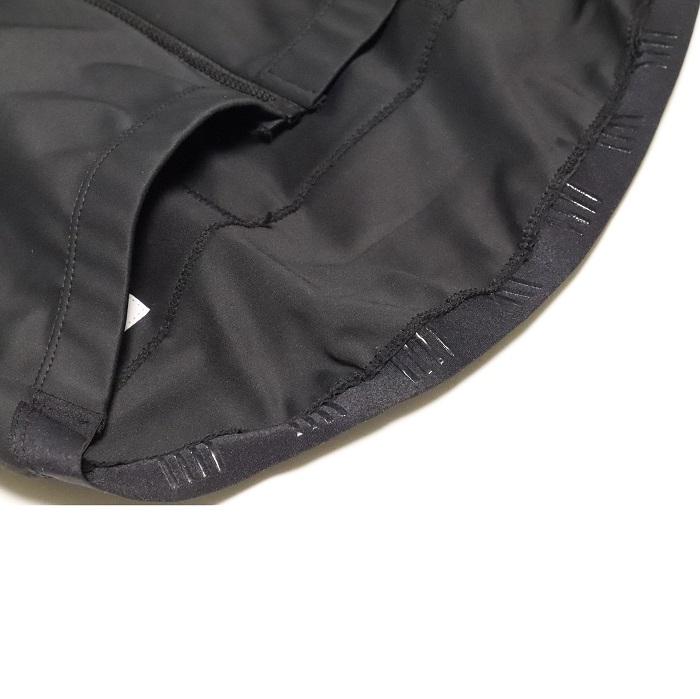 【リニューアル】レースフィット プロテクトジャケット <br>リフレクトアームバンド ウィンド/レインプルーフ <br>サイクルウエア サイクルウェア ジャケット サイクルジャケット 自転車ウエア <br>自転車ウェア サイクリング 秋 冬 防風 防水 メンズ シンプル