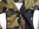 【単品】オビツ50 Vネックカーディガン(迷彩)