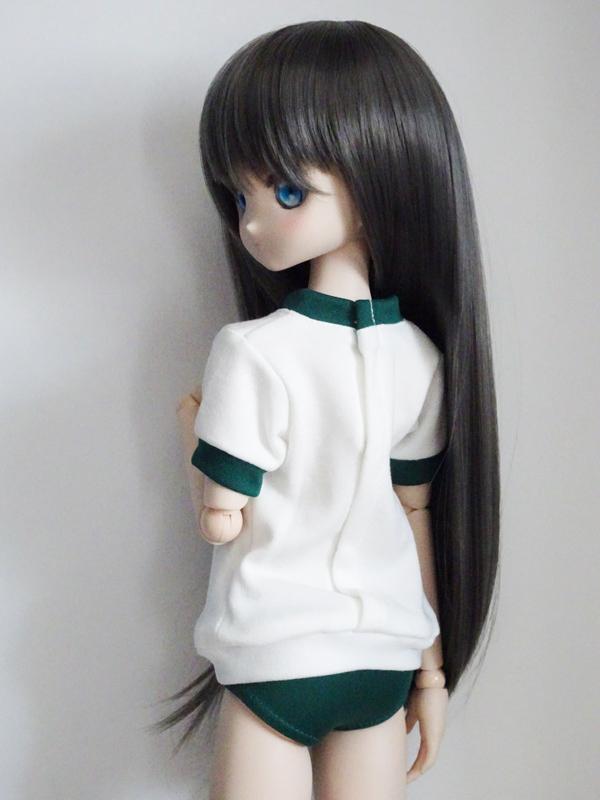オビツ50/DDP ブルマ(緑)
