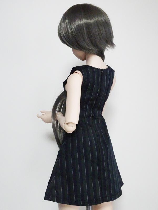 ≪HappyHalloween≫DDS/DD 燕尾バニージャケットセット