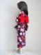 【単品】MDD/PARABOX40 浴衣(紫桜)