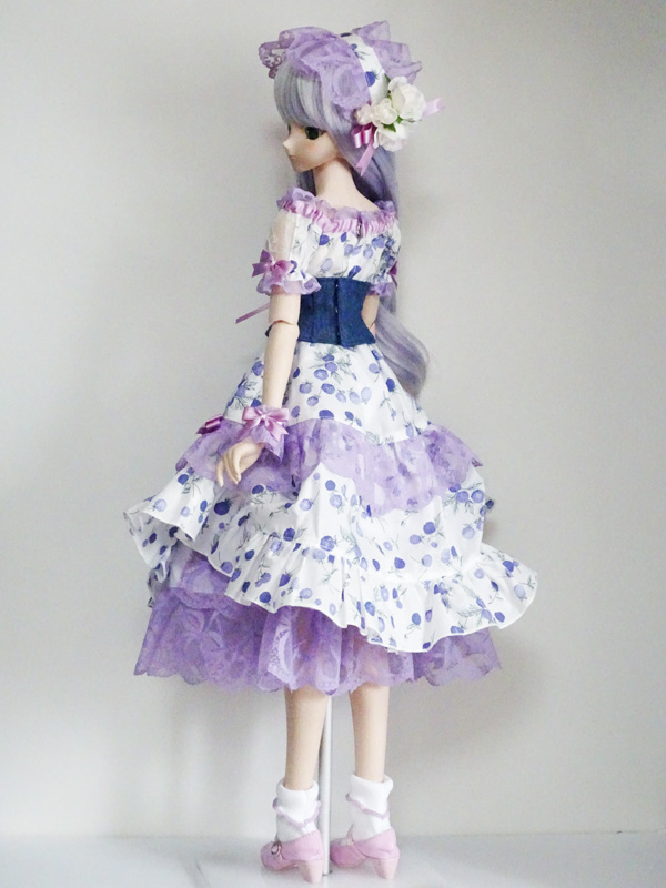 ≪FOR YOU COLLECTION≫DD rain dress