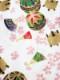 【単品】MDD/PARABOX40 浴衣(白桜手毬)