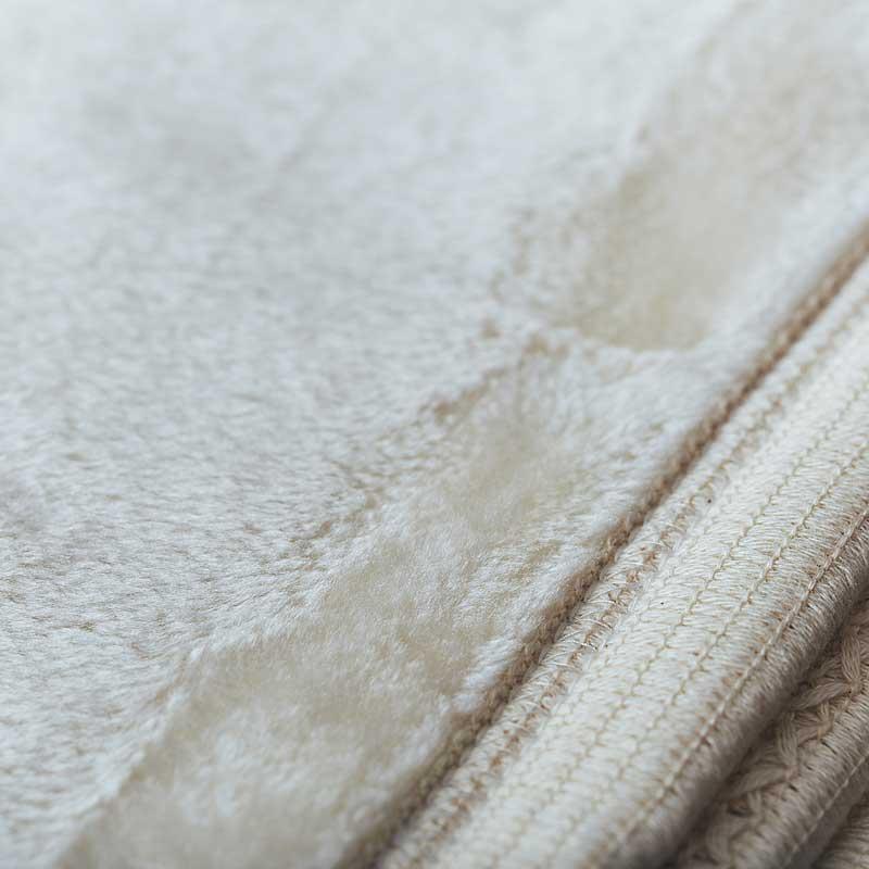 国産ペニーシルク毛布(厚手タイプ)