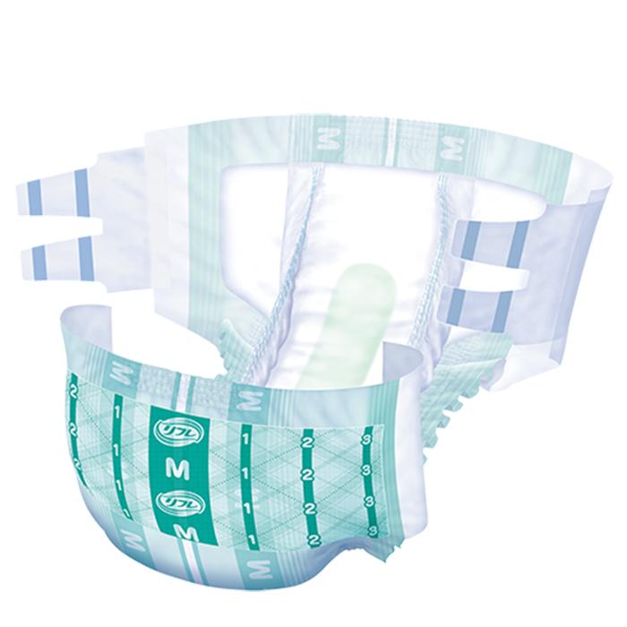 リフレ 簡単テープ止めタイプ横モレ防止 Mサイズ 30枚入 おしっこ5回分