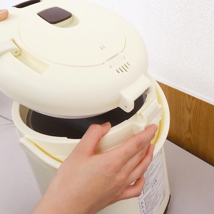 ウェットティッシュ 加熱保温器 ホットルプロ HPR-100 本体