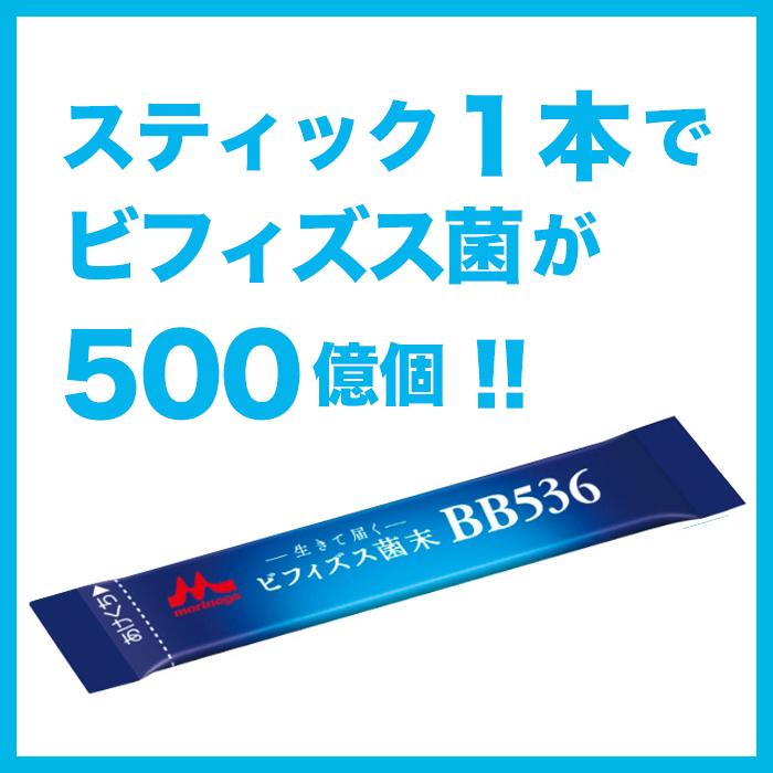 (※)ビフィズス菌末BB536 1箱 (2g×30本)