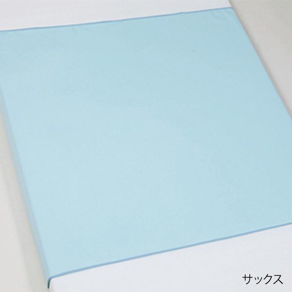 リフレ 防水シーツスムースニットタイプ レギュラー(サックス/クリーム/ピンク)