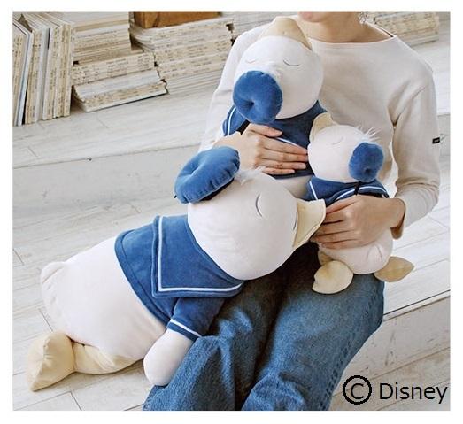 ディズニーコレクション モチハグ 抱きまくらLサイズ