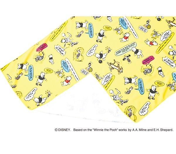 ディズニーコレクション UVカットクール タオルケット