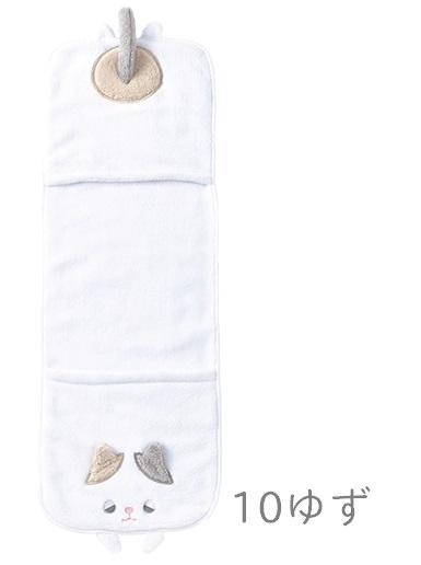 カラッとタオル ふきふきタオル