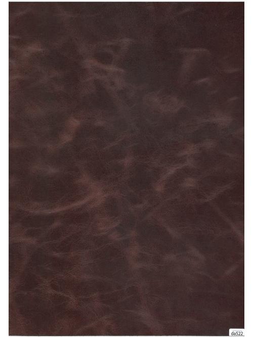 ラクダ革【A3】プルアップ仕上げ/ワイン/1.5mm/Aランク [10%OFF]