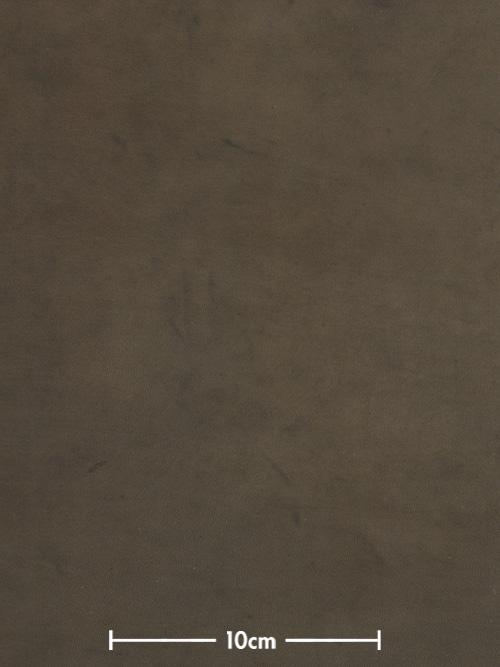 牛ヌメ革【各サイズ】エルバマット/piombo(グレイ)