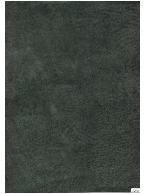 ラクダ革【A3】プルアップ仕上げ/ダークグリーン/1.4mm/Bランク [10%OFF]