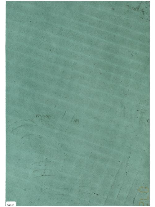 ラクダ革【A3】プルアップ仕上げ/ダークグリーン/1.5mm/Bランク [ポイント10倍]