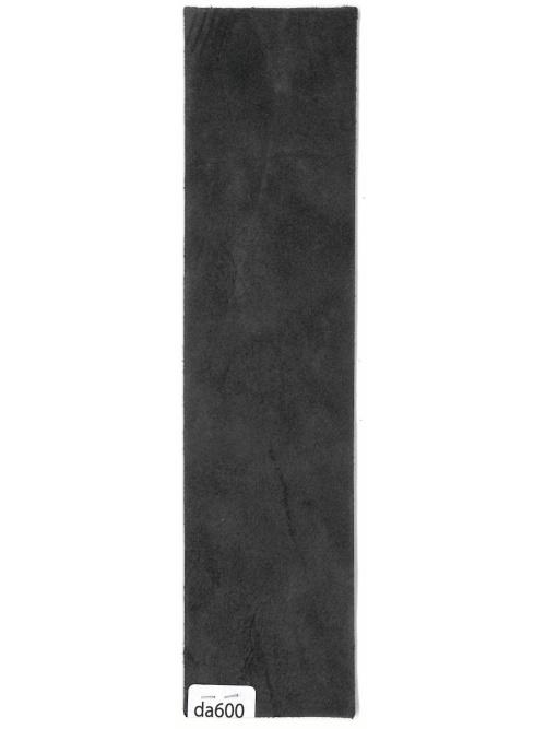ラクダ革【5×21cm】プルアップ仕上げ/黒/1.4mm/Bランク [10%OFF]