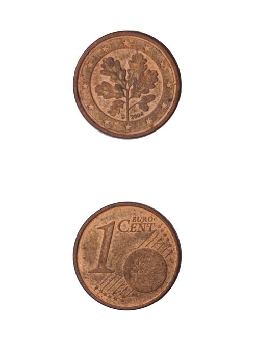 コイン/ドイツ/ユーロ/1セント/16mm [ポイント40倍]