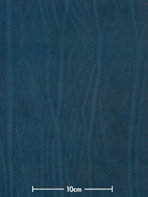 牛ヌメ革【各サイズ】ルガト/ディープブルー