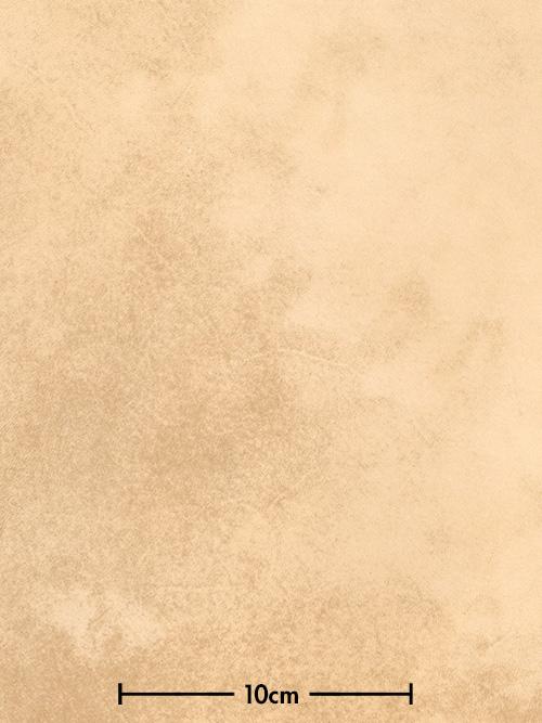 牛ヌメ革【30cm幅】栃木レザー/ウォーターエイジング/ナチュラル系
