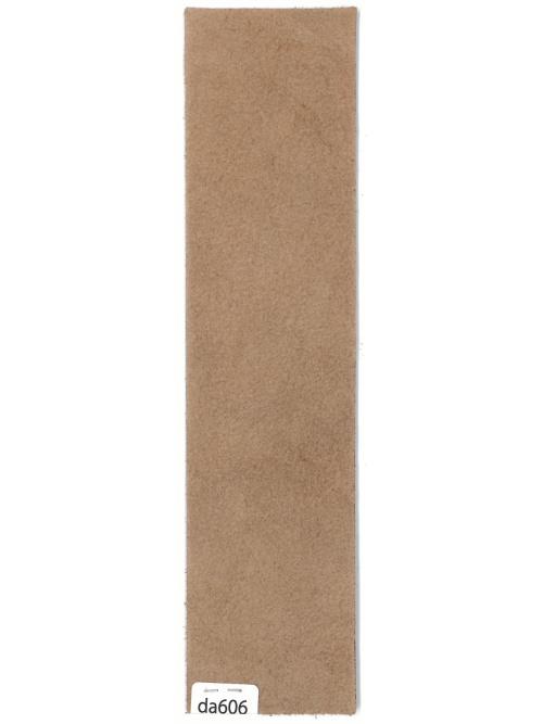 ラクダ革【5×21cm】プルアップ仕上げ/茶/1.3mm/Aランク [ポイント10倍]