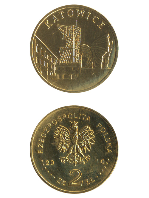 コイン/ポーランド/2ズロチ/26mm [40%OFF]