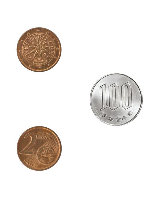 コイン/オーストリア/ユーロ/2セント/19mm [40%OFF]