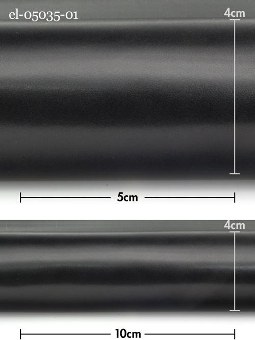 牛ヌメ革【Wショルダー】2.0mm/ルガト/黒 [協進エル] [10%OFF]