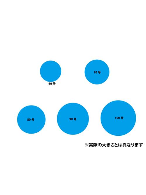 ハトメ抜/60号〜100号 [クラフト社]
