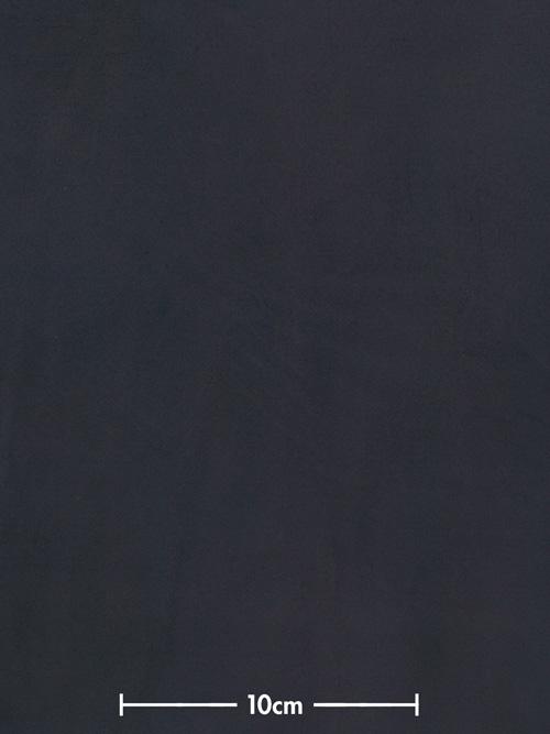 牛ヌメ革【30cm幅】栃木レザー/マット/ネイビー