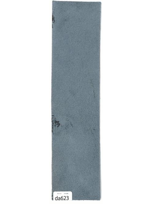 ラクダ革【5×21cm】プルアップ仕上げ/ネイビー/1.3mm/Aランク [10%OFF]