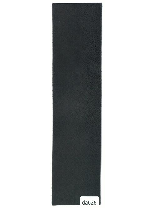 ラクダ革【5×21cm】プルアップ仕上げ/ネイビー/1.4mm/Bランク [10%OFF]