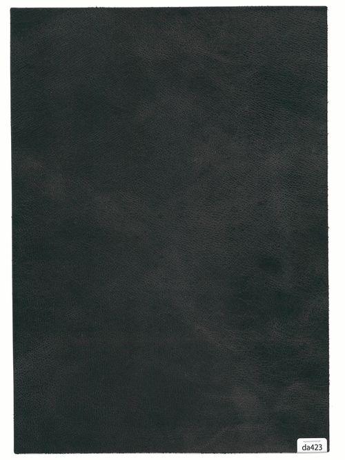 ラクダ革【A4】プルアップ仕上げ/黒/1.5mm/Aランク [10%OFF]