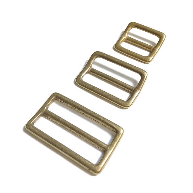 真鍮製(イモノ)ソリコキ/全5サイズ