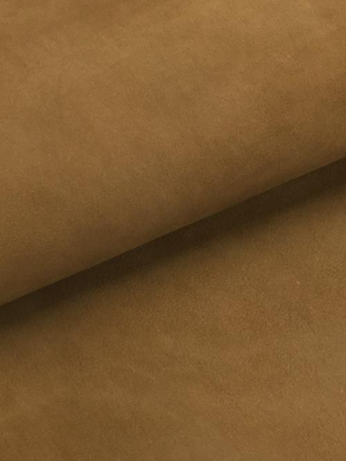 牛革【半裁】ヌバック/1.8mm/ブラウン [50%OFF]