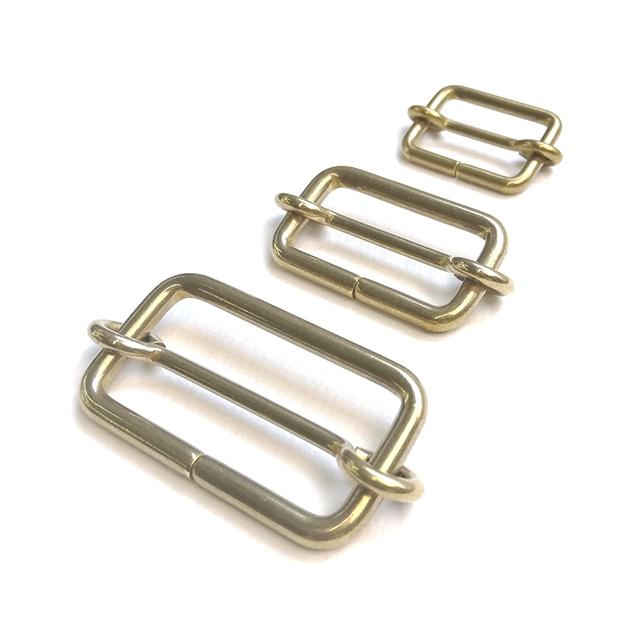 真鍮製/針金コキ/全12サイズ