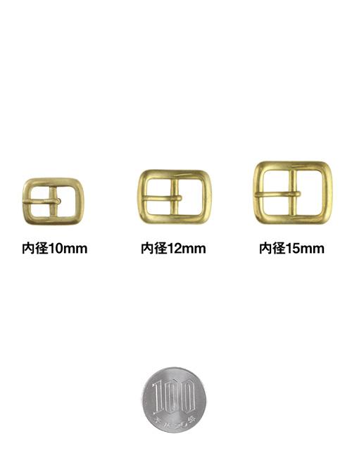 日型美錠/内径10mm [ポイント40倍]